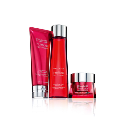 Nutritious Super-Pomegranate Overnight Radiance Collection