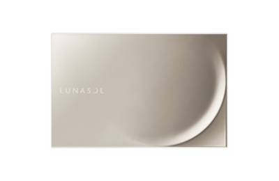 LUNASOL GLOWING VEIL FINISH COMPACT