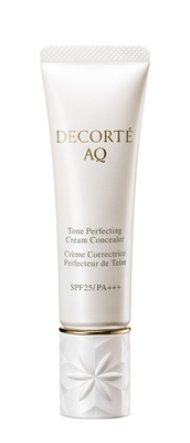 AQ TONE PERFECTING  CREAM CONCEALER 15G
