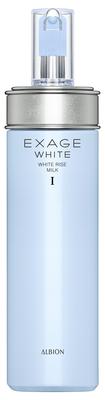 アルビオン エクサージュ ホワイト ホワイト ライズ ミルク Ⅰ200g