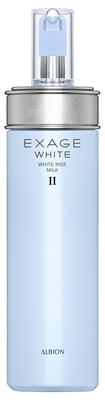 アルビオン エクサージュ ホワイト ホワイト ライズ ミルク Ⅱ200g