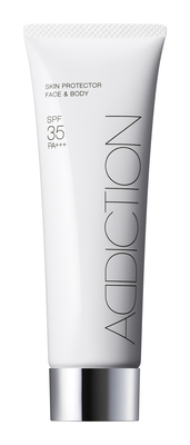 ADDICTION SKIN PROTECTOR FACE & BODY *