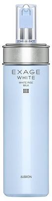 アルビオン エクサージュ ホワイト ホワイト ライズ ミルク Ⅲ200g