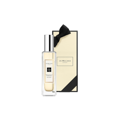 Honeysuckle & Davana Cologne 30ml