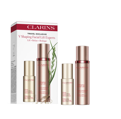 SHAPING FACIAL LIFT EXPERTS TR SET