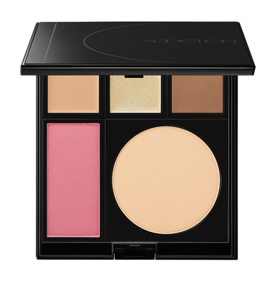 COMPACT 10  LIMITED EDITION  NEUTRAL ADDICTION*