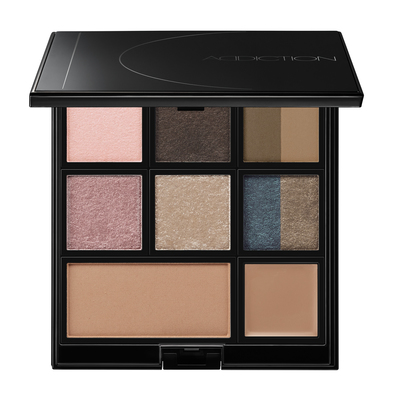 COMPACT 10  LIMITED EDITION  EYE CONSCIOUS ADDICTION*