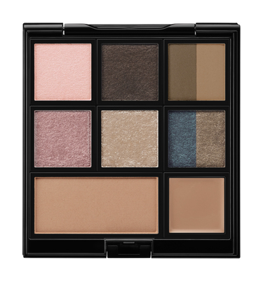 Add eye conscious addiction palette