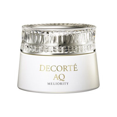 DECORTÉ  AQ  MELIORITY  HIGH PERFORMANCE RENEWAL CLEANSING CREAM 150g