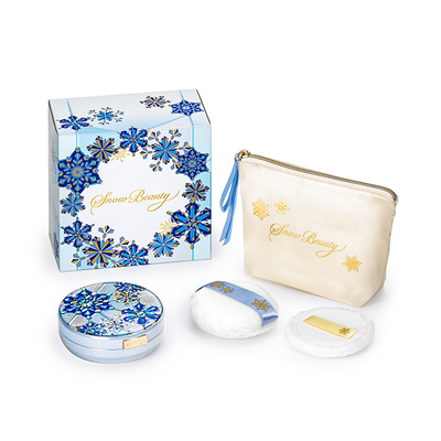 SNOW BEAUTY FACE POWDER 2019