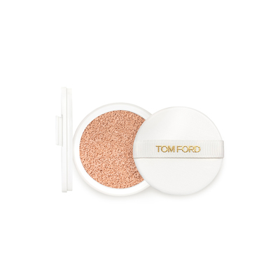 SOLEIL GLOW TONE UP FOUNDATION HYDRATING CUSHION COMPACT SPF 40 -REFILL