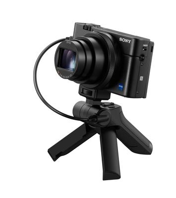 DSC-RX100M7GXE32 デジタルカメラ グリップ付