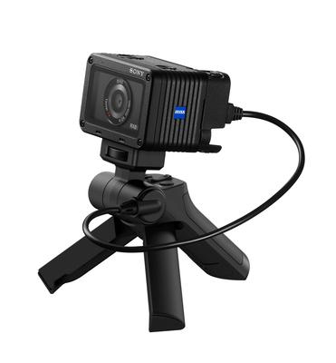 DSC-RX0M2G XE35 デジタルカメラ グリップ付
