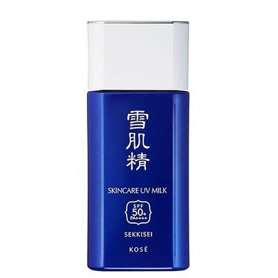 雪肌精 スキンケア UV ミルク 60g