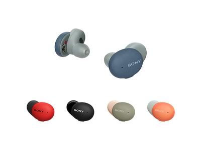 SONY WF-H800 ワイヤレスヘッドフォン