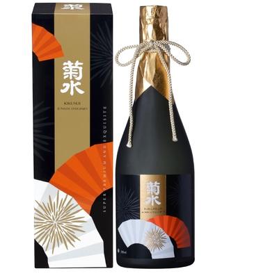 菊水 純米大吟醸 720ml