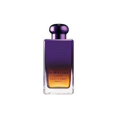紫蘿蘭與琥珀 菁萃 100ml