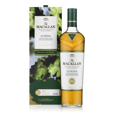 The Macallan Lumina Highland Single Malt Scotch Whisky 700ml