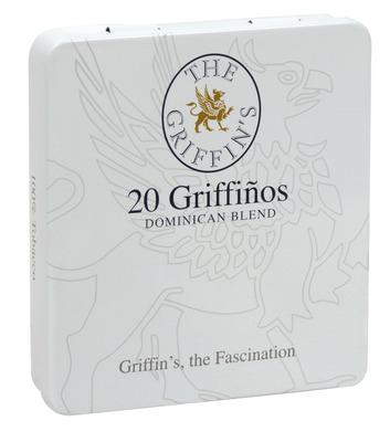グリフィン グリフィノス(20本入)