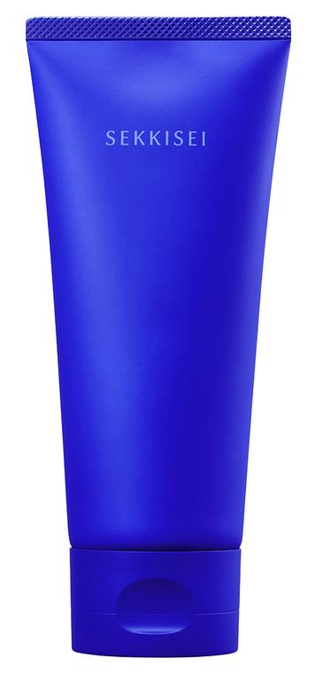 雪肌精 クリアウェルネス ミルク クレンザー