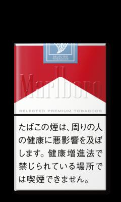 マールボロ ソフトパック