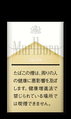 マールボロ ゴールド オリジナル KS ボックス