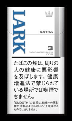 ラーク エクストラ 100 BOX