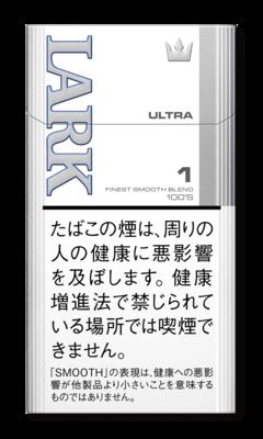 ラーク ウルトラ 1  100S BOX