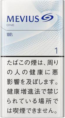 メビウス ワン 100S ボックス