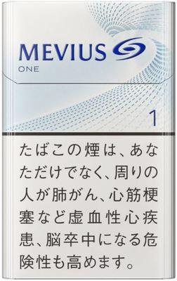 メビウス ワン ボックス