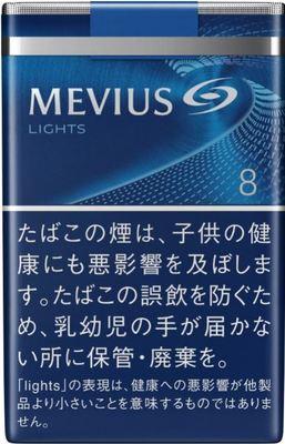メビウス ライト ソフトパック