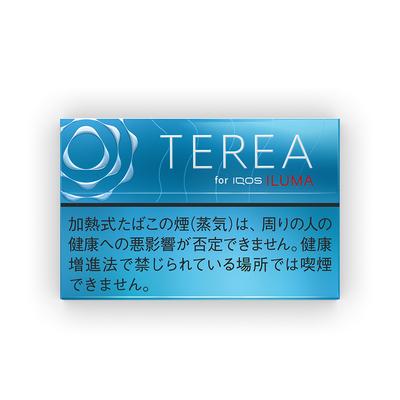 テリア レギュラー (IQOS イルマ専用たばこ)