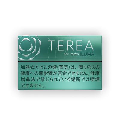 テリア メンソール (IQOS イルマ専用たばこ)